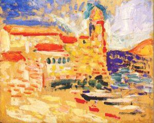 Matisse Collioure