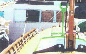 Pont Pied de mat Lybarta1